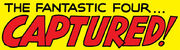 Fantastic Four Vol 1 2 Chapter 4 Title