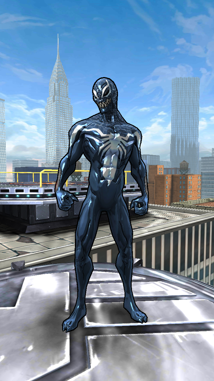 Spider-Man Unlimited (video game) - Wikipedia