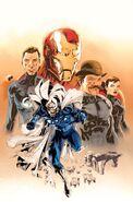 Adam Legend of the Blue Marvel Vol 1 2 Textless