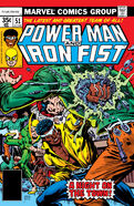 Power Man and Iron Fist Vol 1 51