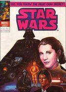 Star Wars Monthly (UK) Vol 1 161