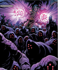 Victor von Doom (Earth-616) from Mighty Avengers Vol 1 11 001