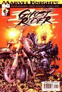 Ghost Rider Vol 4 1