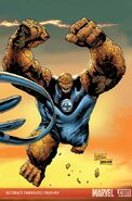 Ultimate Fantastic Four Vol 1 57 Textless