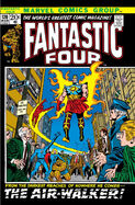 Fantastic Four Vol 1 120