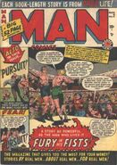 Man Comics Vol 1 2