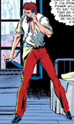 Michael Nowlan (Earth-616) from X-Factor Vol 1 5