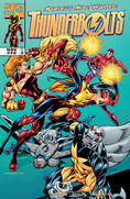 Thunderbolts Vol 1 20