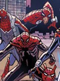 Arachnosaur (Earth-99476) from Amazing Spider-Man Vol 3 12