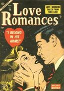 Love Romances Vol 1 33