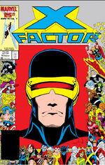 X-Factor Vol 1 10