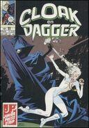 Cloak dagger nr 11 NL