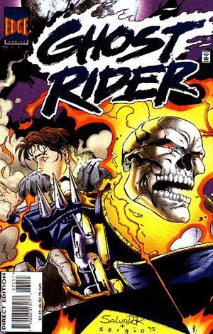 Ghost Rider Vol 3 72