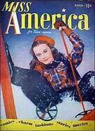 Miss America Magazine Vol 1 6