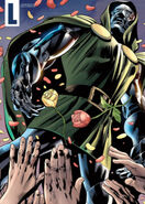 Victor von Doom (Earth-616) from Fantastic Four Vol 1 566 001