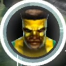 Eliot Franklin (Thunderball) (Earth-6109) Marvel Ultimate Alliance