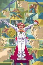 Marvel Adventures Fantastic Four Vol 1 19 Textless
