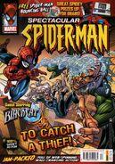 Spectacular Spider-Man (UK) Vol 1 117