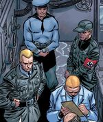 National Socialist German Workers Party (Earth-616) Captain America Vol 4 17