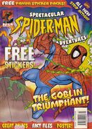 Spectacular Spider-Man (UK) Vol 1 61