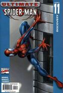Ultimate Spider-Man Vol 1 11
