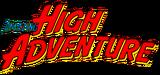 Amazing High Adventure (1984) Logo