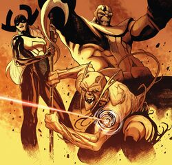 Black Order (Earth-616) from New Avengers Vol 3 19 001