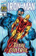 Iron Man Vol 3 13