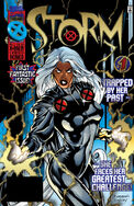 Storm Vol 1 1