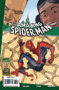 Amazing Spider-Man Vol 1 615