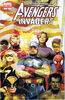 Avengers Invaders Vol 1 9 Suydam Variant