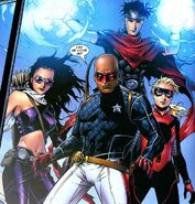 Young Avengers (Earth-616) 003