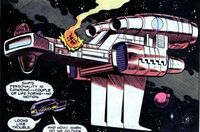 Principle of Reasonable Interest from Marvel Comics Presents Vol 1 22 0001