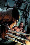 Wolverine Origins Vol 1 27 Textless