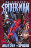 Amazing Spider-Man - Murder by Spider Vol 1 1