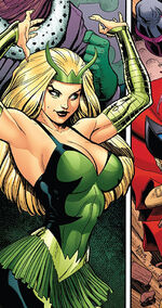 Amora (Earth-616) from Avengers Classic Vol 1 7 001