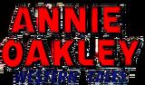 Annie Oakley (1955) logo