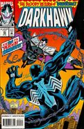 Darkhawk Vol 1 35