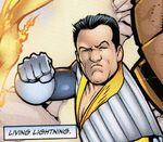 Miguel Santos (Earth-22519) - Fantastic Four Annual Vol 1 2001