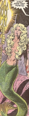 Jacqueline Trufaut (Earth-616) from Prince Namor the Sub-Mariner Vol 1 4 001