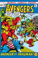 Avengers Vol 1 95