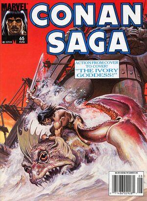 Conan Saga Vol 1 65