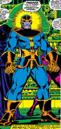 Thanos (Earth-616) from Captain Marvel Vol 1 26 0001
