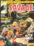 Savage Action Vol 1 5