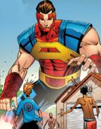 Erik Josten (Earth-616) from Thunderbolts Vol 3 2 002