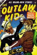 Outlaw Kid Vol 1 4
