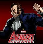 Sebastian Shaw (Earth-12131) Marvel Avengers Alliance