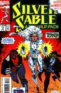 Silver Sable and the Wild Pack Vol 1 14