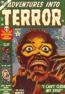 Adventures into Terror Vol 1 22