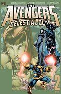Avengers Celestial Quest Vol 1 2